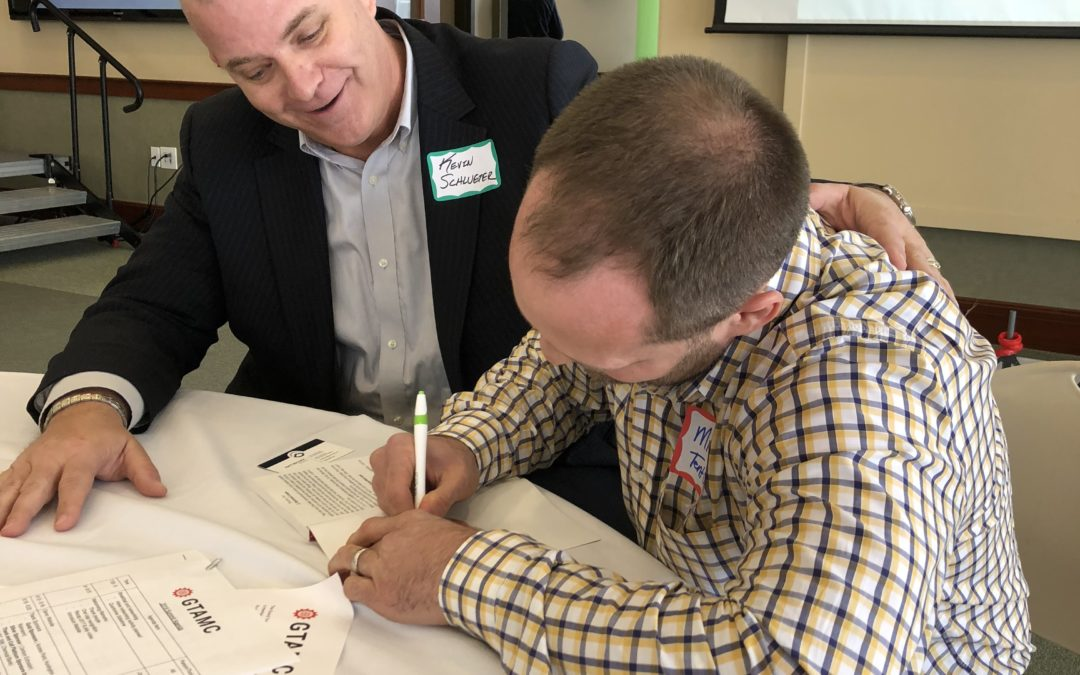 """""""Building a LEAN Culture"""" – 2018 MFG Summit Breakout Session"""