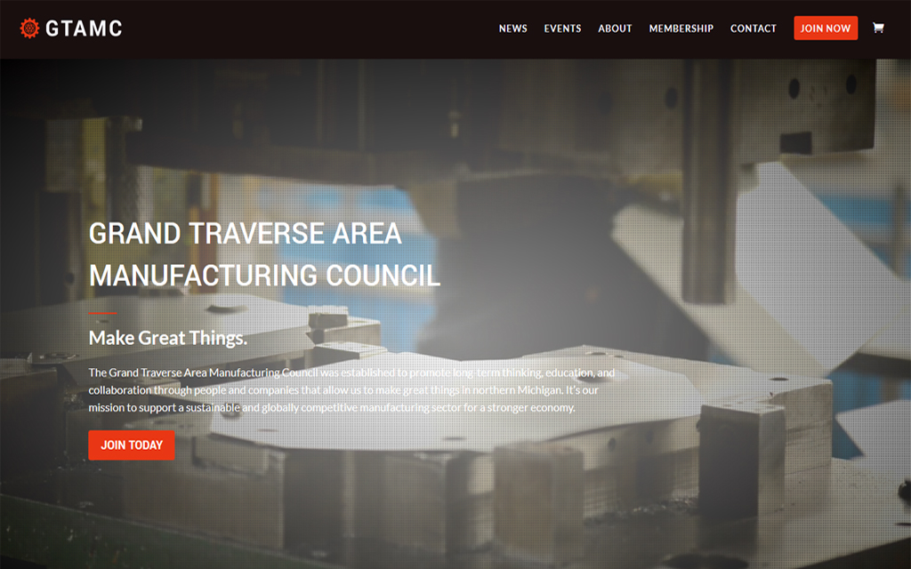 The Website is Live: A New Digital Face for the GTAMC