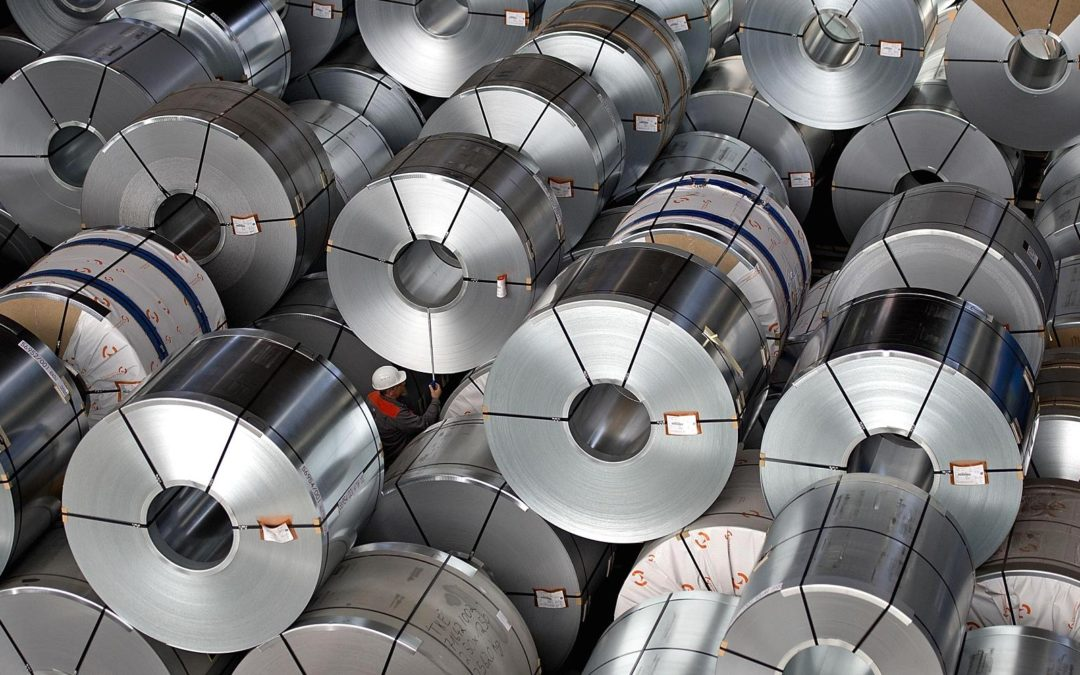 Steel & Aluminum Tariff Impact – Roundtable Opportunity with Congressman