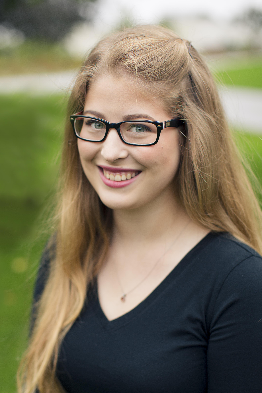 Emily Challender