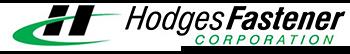 Hodges Fastener