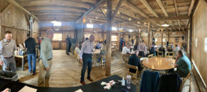 Panorama of the 7th Annual Manufacturing Summit